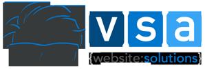 VSA Solutions Atlanta Website Design